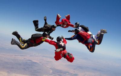 Enabling high functioning teams