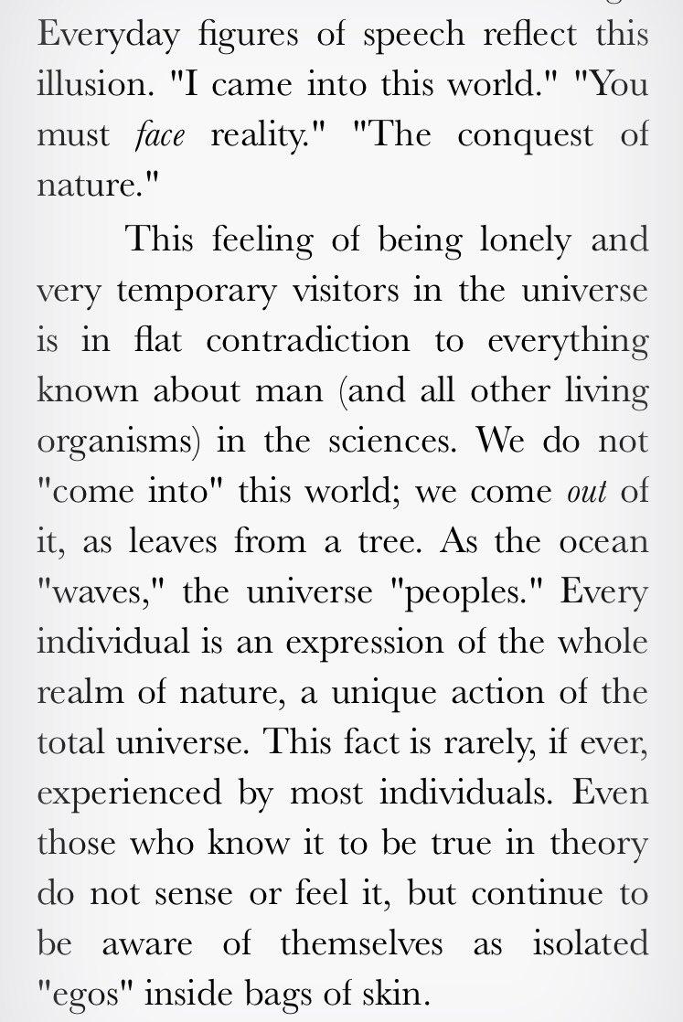 life and spirituality