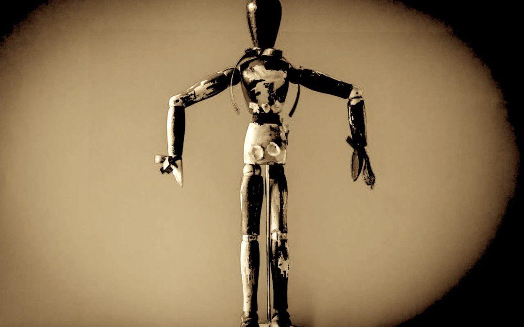 Characteristics of the Machine Paradigm